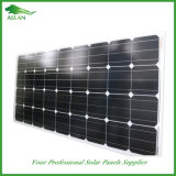 Panneau solaire mono Afrique du prix bas 180W de haute performance