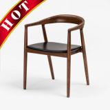Мебель нордического стула рукоятки столовой дуба типа американского деревянного деревянная