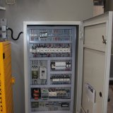 전기 폴란드 세로로 연결되는 압박 브레이크 (2-WC67Y-100/3200)