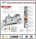 V нижний бумажный мешок делая машину для багета Ficelle или Kfc (DC-LMD400-600)