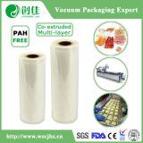 Нейлоновые PE пластиковой упаковки продуктов питания стретч барьер пленки