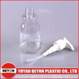 Bouteille de soins de la peau 250 ml avec capuchon à tête vive (ZY01-D098)