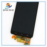 Motorola Moto Xt1030の表示画面アセンブリのための携帯電話LCD