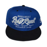 Hip Hop Cool Blue Cap (JRN086)