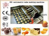 Chaîne de production automatique de gâteau de grande capacité du KH matériels