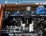 Venta caliente de la máquina de moldeo por soplado personalizado