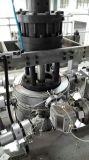 70L燃料タンクのブロー形成装置
