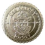 Монетки возможности сувениров военно-морского флота