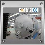 Zq-8 отходов пиролиз шин машины с маркировкой CE, ISO, SGS