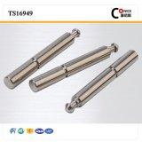 China-Hersteller-Herstellungs-Qualität CNC maschinell bearbeitender gerändelter Pin