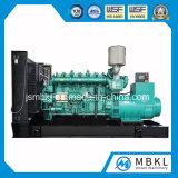 Preço elétrico Diesel da manufatura do gerador de Yuchai 400kw/500kVA