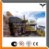 Завод минируя оборудования каменный задавливая