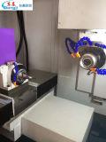절단 도구를 위한 상한 통제 시스템으로 갖춰지는 Dongji 5 축선 CNC 공구 비분쇄기