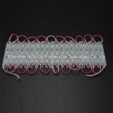 [3سمد5050] [غرين كلور] [لد] إيبوكسي يصمّم وحدة نمطيّة 75*12 [لد] وحدة نمطيّة