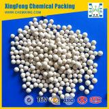 Tamiz molecular 4A de la zeolita para el agente de la deshidratación del gas natural