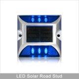 IP68 세륨 승인되는 태양 에너지 LED 조경 빛 도로 장식 못