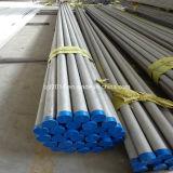 Usine de pipe sans joint d'acier inoxydable d'ASTM A312 Tp316L