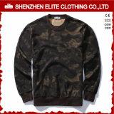 OEM het de Dienst Afgedrukte Sweatshirt van de Trui zonder Kap (eltstj-755)