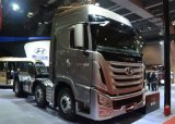 Nuevo Hyundai 6X2 camiones pesados