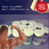 Peptidi Cjc-1295 dei prodotti di forma fisica di 99% senza Dac (2mg/vial, 10vials/kit)