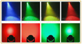 Fase de parede LED luz de movimentação de Lavagem
