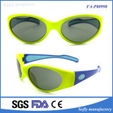 Hot Sale Quality Promotion Polarized Smoke Lens Óculos Kids Eyewear