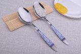 Ложка вилки нержавеющей стали и Flatware ножа