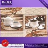 Publicidad de los azulejos de cerámica del travesaño de la ventana de la pared decorativa barata de los precios de la promoción
