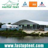 Dongguan Aluminum Profiles Arcum Tent with Overhang for Exhibition