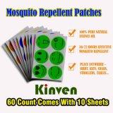 Corrección natural del mosquito del repulsivo de insecto del petróleo esencial