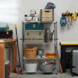 Unità all'ingrosso della scaffalatura di memoria del garage del nastro metallico