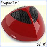 Altoparlante di plastica di Bluetooth di disegno dell'aletta di filatoio dello spazio mini (XH-PS-640)