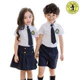 초등 학교 획일한 디자인 영국 상표 아이들 교복 제조자