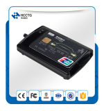 2 em 1 Porta Serial Interface dupla Leitor Smart Card (ACR1281S-C1)