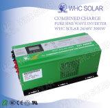 3000W太陽エネルギーインバーターは電池の記憶と接続した