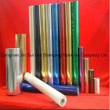Los colores de Venta caliente Hot Stamping Foil de Aluminio de alta calidad