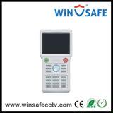 Het goedkoopste MiniRS485 PTZ Controlemechanisme van de Videocamera van het Toetsenbord van het Controlemechanisme PTZ