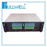Multi усилитель Fwa-1550h-64X19 кабельного телевидения волны EDFA 1550nm CATV EDFA