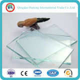 8mm-10mm aufbauendes GlasConstraction freies Floatglas