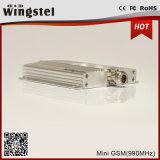 De populaire 2016 MiniGSM 900MHz Mobiele Repeater van het Signaal met LCD