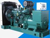Cummins ha alimentato il generatore diesel aperto fornito fabbrica 1500kVA dell'OEM
