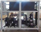 プラスチックおよびゴム製企業のための水によって冷却される産業スリラー