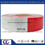 Selbstklebende DOT-C2 löschen reflektierendes Band für Fahrzeuge (C5700-B (D))
