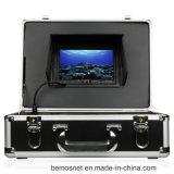 Подводная система камеры рыболовства DVR