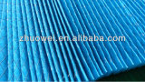 Merv 12 gefalteter Luft-Zustands-Ofen-Filter