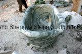 Mármol de hidromasaje bañera de mármol