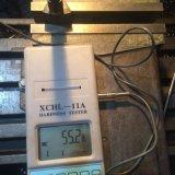 """携帯用中国の標準セッターか可動装置1の"""" Ce/Patent (JKS160)のインチのハンドポンプまたは手動ホースのひだが付く機械"""