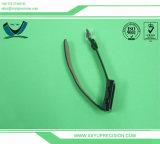 Produtos da maquinaria do CNC da engenharia da elevada precisão