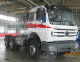 420HP BEIBEN 트럭, BEIBEN 트랙터 트럭, 6X4 북쪽 벤츠 트럭