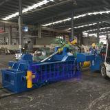 Prensa de empacotamento de alumínio hidráulica dos aparas (manual/automática)